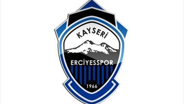 Erciyesspor futbolcuları arbedeye karıştı