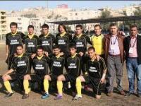 Erganispor Kupasına Kavuştu