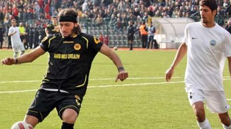 3.Lig CentilmenLig'de Şampiyon Erganispor