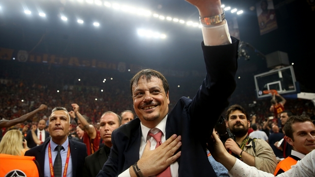 'Şampiyonluk Galatasaray'a armağan olsun'