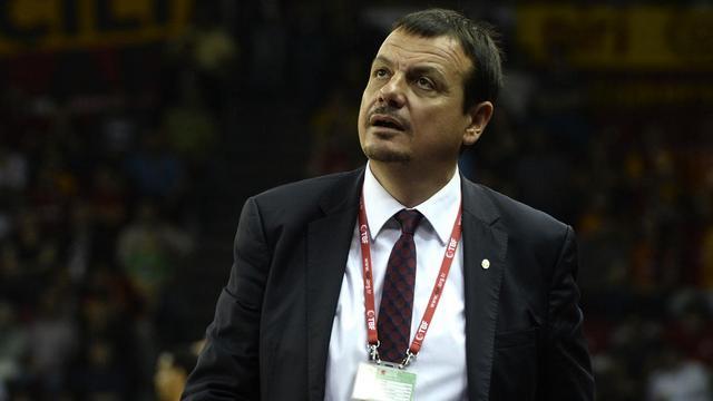 Ataman: Hücumda iyi değildik