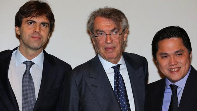 Inter'in yeni stadı 2016'da