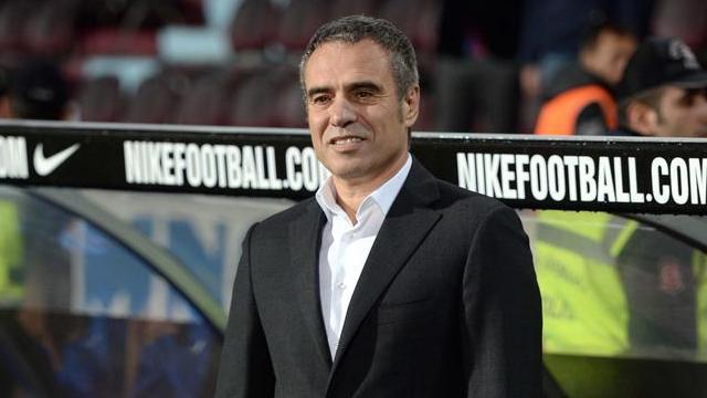 Yanal: Sonuçta Trabzonspor ile oynuyorsunuz...