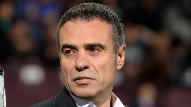 Ersun Yanal resmen Trabzonspor'da!