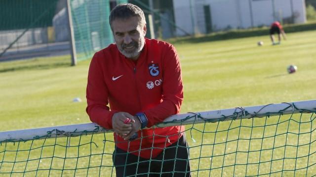 Trabzonspor'da yüzler gülüyor!
