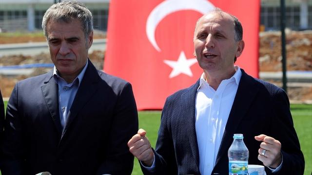 Trabzonspor'da hedef 200 milyon lira gelir