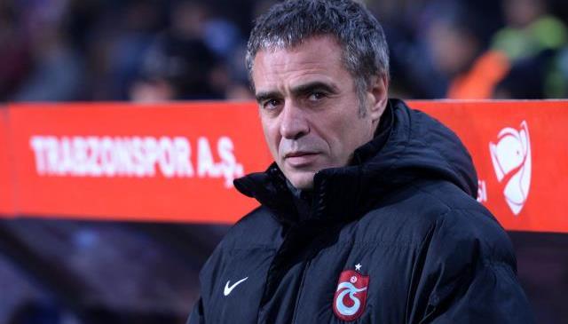 Trabzonspor'dan hoca açıklaması!