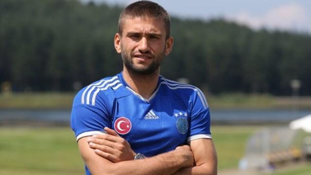 Fenerli kaleci Sivasspor'da