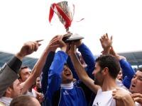 Erzurum BB'de Şampiyonluk Sevinci
