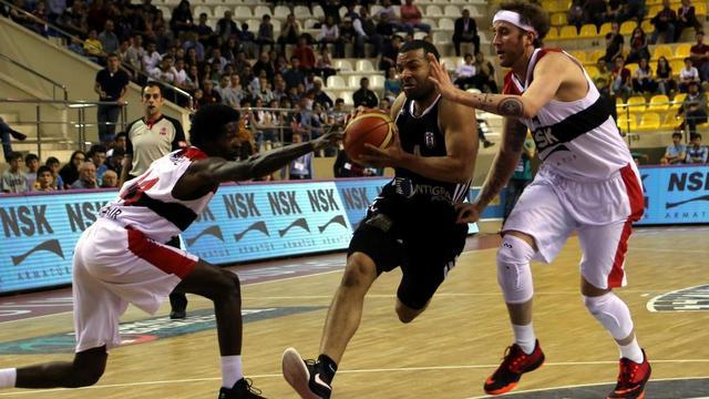 Eskişehir Basket Kartal'ı uzatmada yıktı!