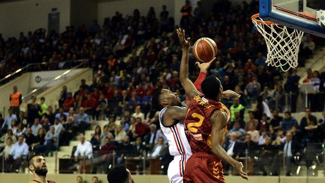 Galatasaray düşüşte