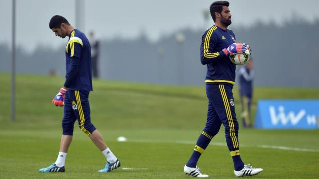 Fenerbahçe Volkan'ın alternatifini açıkladı