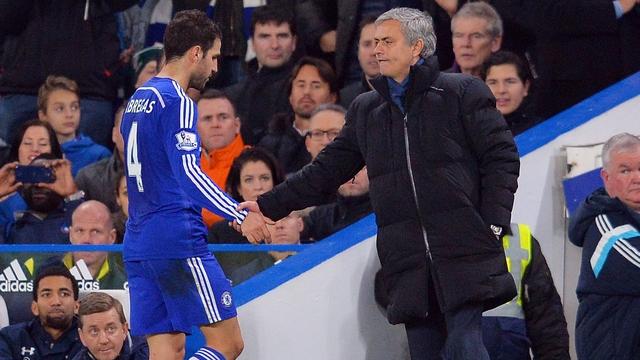 Mourinho ne kadar çok seviliyor!