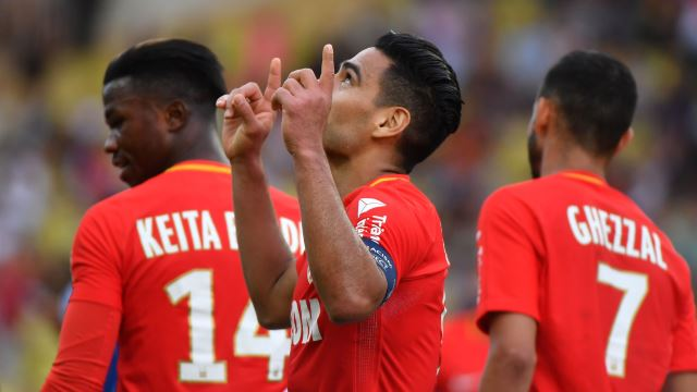 Monaco'nun Beşiktaş kadrosu belli oldu