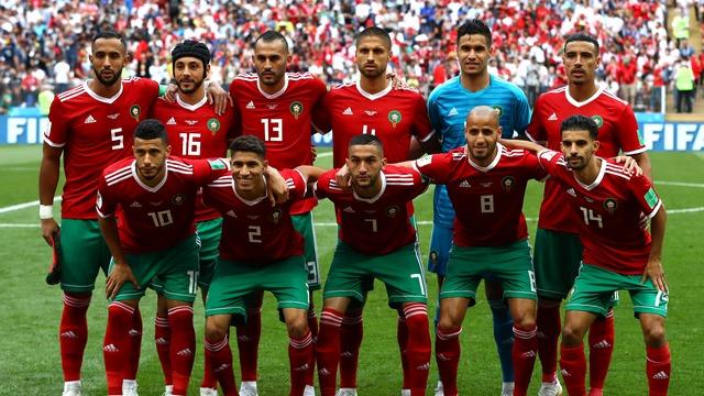 Fas-Portekiz maçı, Süper Lig'in tadı