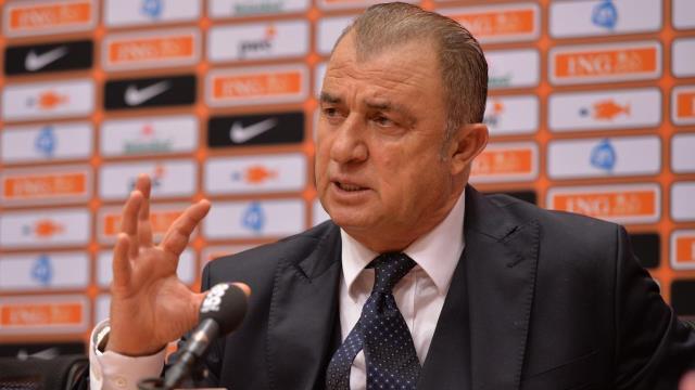 Terim: Türk futbolu batmayacaktı