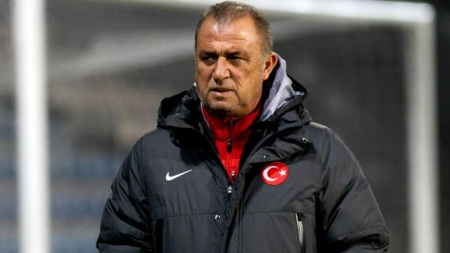 Galatasaray'dan Terim açıklaması