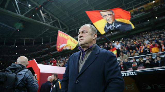 Fatih Terim: Kenetlen, başka Galatasaray yok