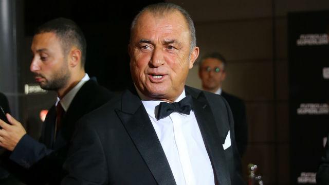 Fatih Terim, UEFA'nın en iyi 11'inde