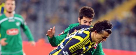 Murat: Ben de Fenerbahçeliyim