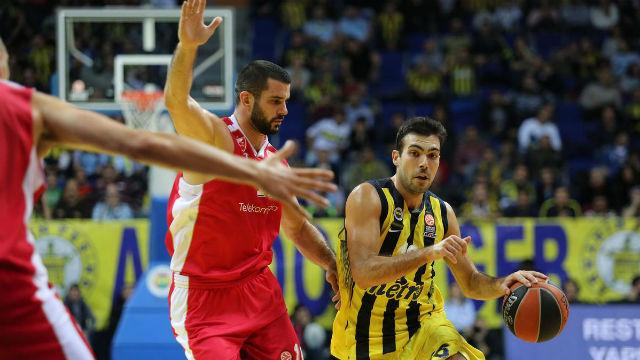 Fenerbahçe liderliği garantiledi