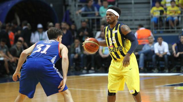 Fenerbahçe'nin bir adımı kaldı