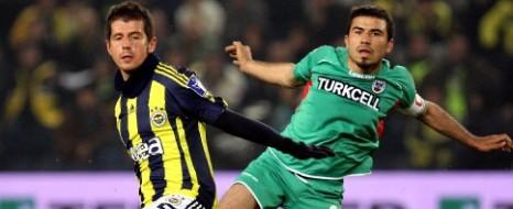 İşte Fenerbahçe'nin İlk Transferi
