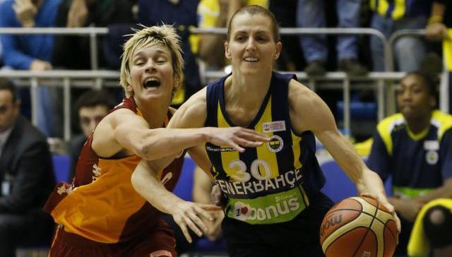 Fenerbahçe Galatasaray'ı yakalayacak mı?