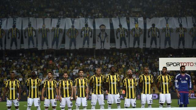 Fenerbahçe: Men edilebiliriz