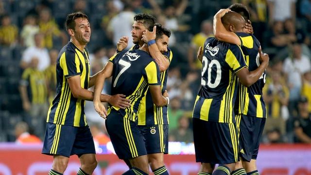 Fenerbahçe için 'yeniden' Şampiyonlar Ligi zamanı