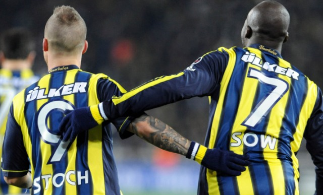 Stoch ve Sow En İyi 10'da