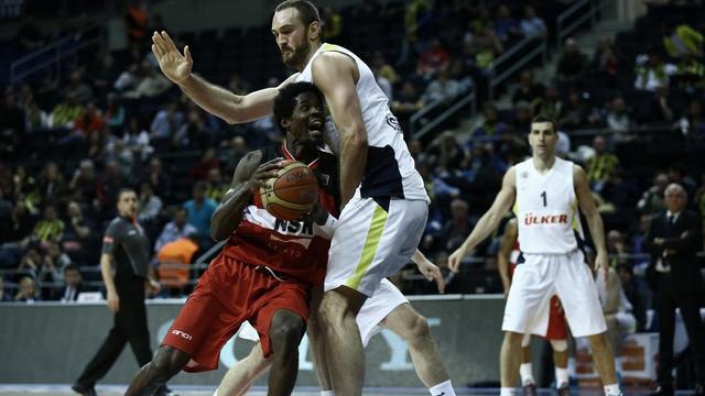 Fenerbahçe, Eskişehir'e fırsat vermedi