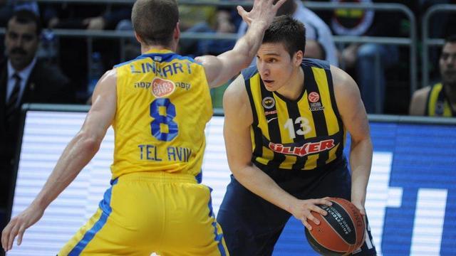 Fenerbahçe harika başladı!