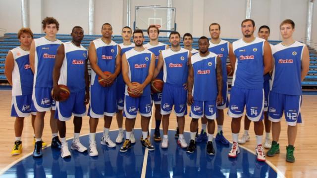 NBA Kurallarına Göre Oynayacak