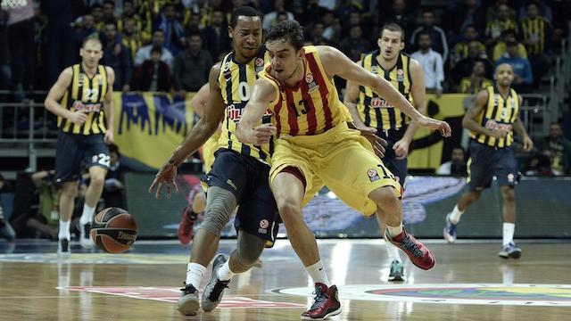 Fenerbahçe savaştı ama olmadı