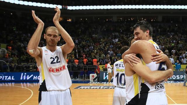 Fenerbahçe'den ikide iki