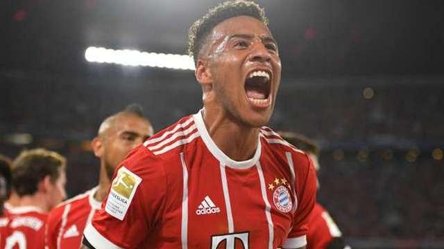 Bayern galibiyetle başladı
