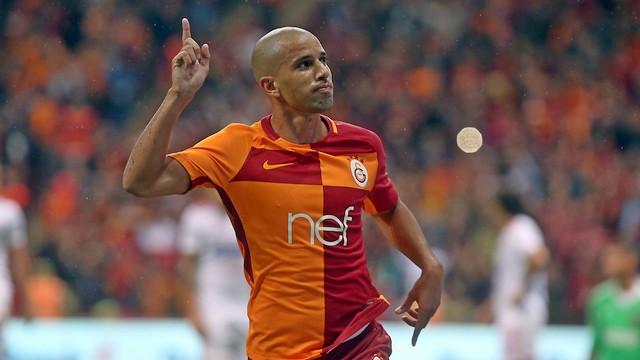 'Fenerbahçe'yi reddettim'