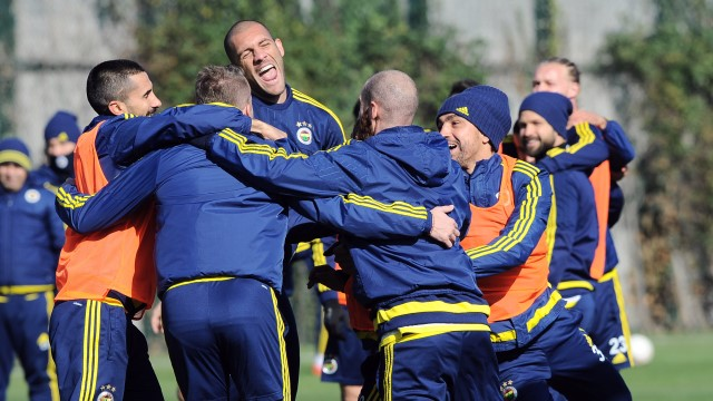 Fenerbahçe, Amed Sportif maçına hazır