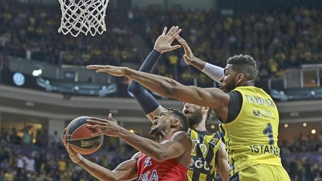 Fenerbahçe son saniyede...