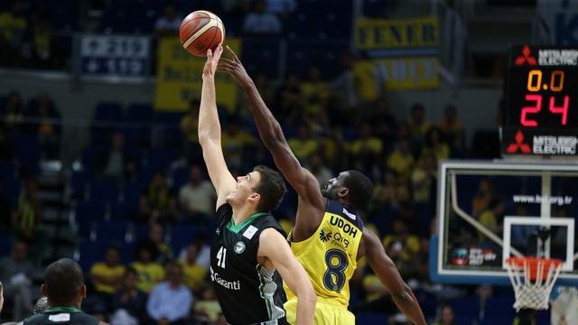 Fenerbahçe finale göz kırptı!