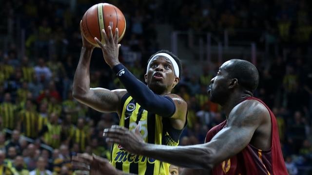 Potada derbi Fenerbahçe'nin!