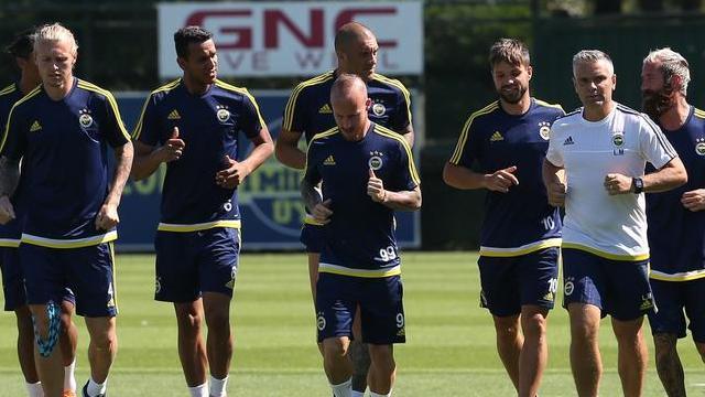 Fenerbahçe'de Alper sıkıntısı