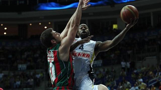 İzmir'de 'ya tamam ya devam' maçı