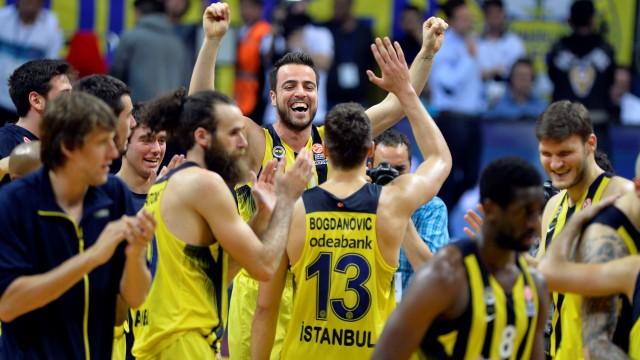 Fenerbahçe tarih yazmak için!
