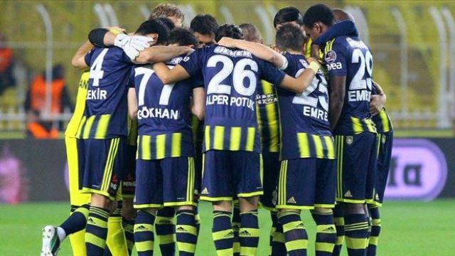 Fenerbahçe 9 eksikle Kayseri'de