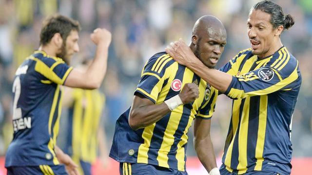 Fenerbahçe liderliğe uçtu!