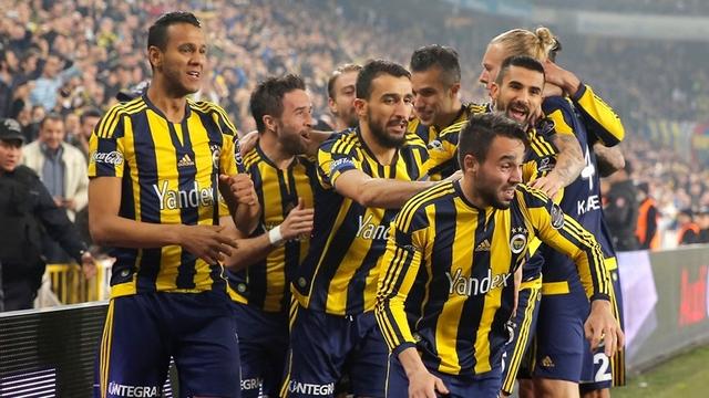 Fenerbahçe hata istemiyor