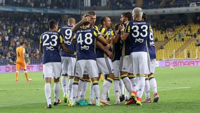Fenerbahçe kayıp istemiyor!