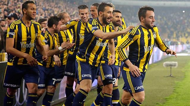 Fenerbahçe evinde hata istemiyor